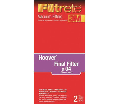 Electrolux 64810A Filtrete Filter Vacuum Cleaner Up Bglss