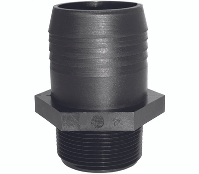 Green Leaf A200P Adapter Tank Poly 2X2