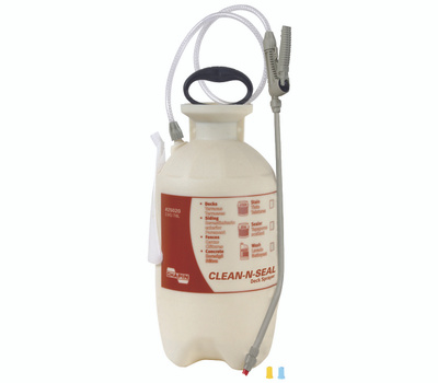 Chapin 25020 Clean N Seal 2 Gallon Poly Sprayer