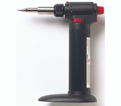 Mag Torch MT 780 Torch Butane Table Top 3-In-1