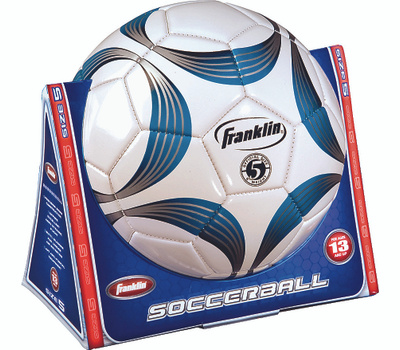 Franklin Sports 6370 Competition 1000 Soccerball