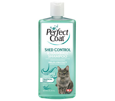 Spectrum M637 Perfect Coat 10 Ounce Cat Shampoo