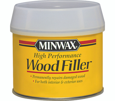 Minwax 21600 High Performance Wood Filler 12 Ounce
