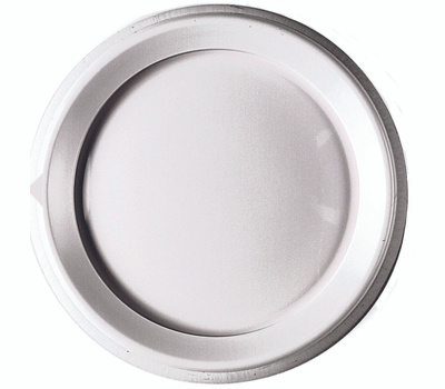 Lutron RK-WH Rotary Replacement Knob White