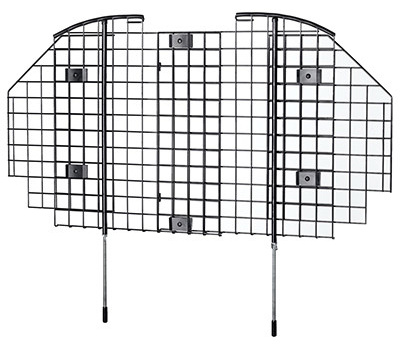 Midwest Pets 13 Wire Mesh Pet Barrier
