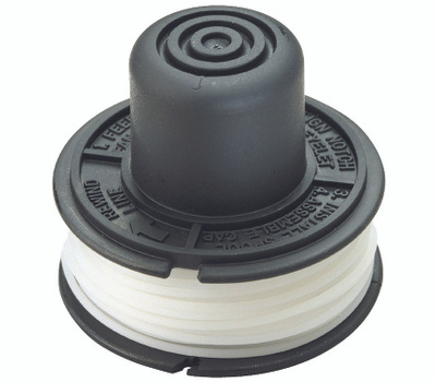 Black & Decker RS-136 Trimmer Replacement Spool 0.065