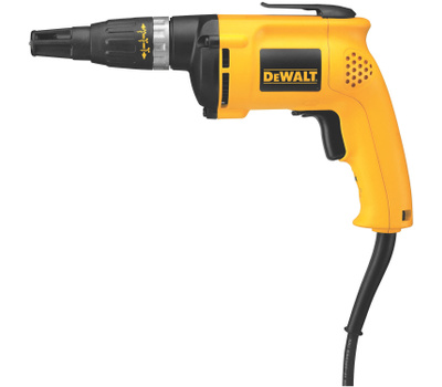 DeWalt DW255 Heavy Duty Variable Drywall Screwdriver