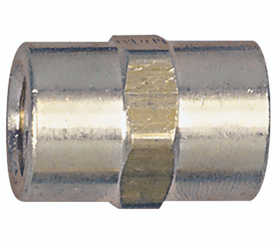 Plews Edelmann 21-515 Pipe Coupling