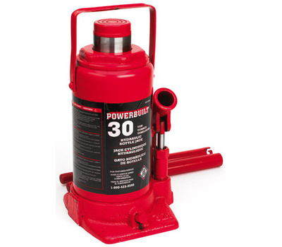 Alltrade 647505 30Ton Univ Bottle Jack