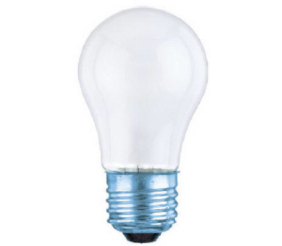 Frosted Light Bulbs >> Westinghouse 03457 40 Watt Frosted Light Bulb