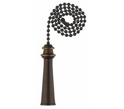 Westinghouse 77214 12 Inch Orb Trop Pull Chain