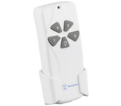 Westinghouse 77870 Ceiling Fan Remote Control