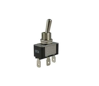 Gardner Bender GSW-120 On/Off/On Toggle Switch Single Pole