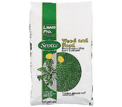 Scotts 51105 Lawn Pro Lawn Pro 5000 Square Foot Weed Feed