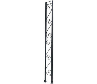 Gilpin Products 672 8 Foot Flat Windsor Column