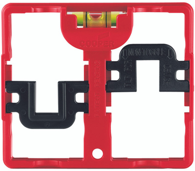 Cooper Wiring G-TOOL-L Multi Gang Electrical Installation Tool