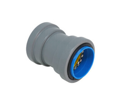 Southwire 67599601 Coupling Liq Tgt Push-In 1/2in