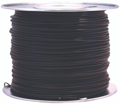 Coleman Cable 55671323 Wire Primary Black 100Ft 12Ga