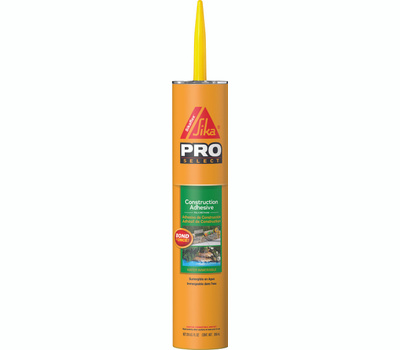 Sika 505423 Sikabond Adhesive Construction 29 Ounce