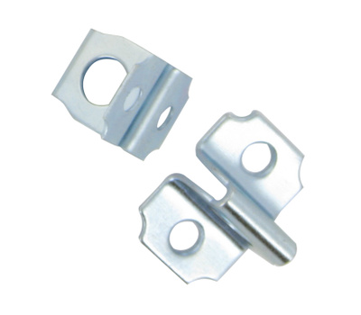 National Hardware S511-405 N102-574 N236-786 Stanley Replacement Hasp Staple Zinc Plated Steel
