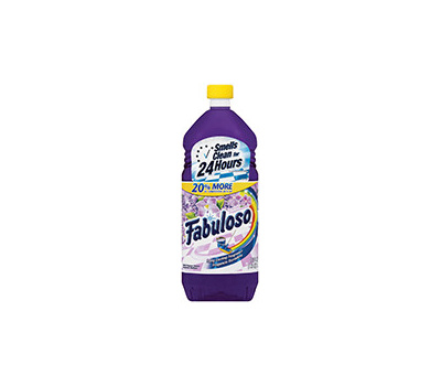 Dot Foods 153096 Fabuloso Cleaner Allpurp Lavendr 33.8 Ounce