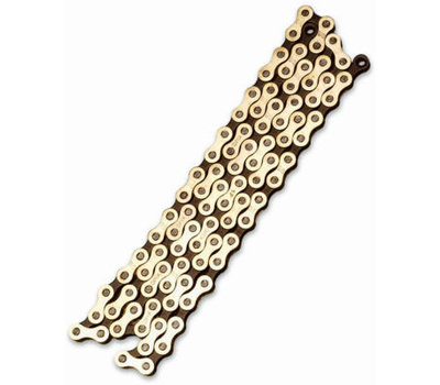 Bell Sports 7121881 1/2 By 1/8 Inch Bike Chain
