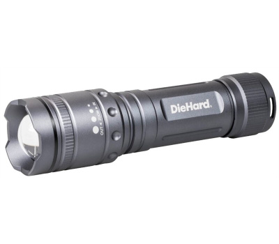 Dorcy 41-6123 Flashlight 6Aa 1700L