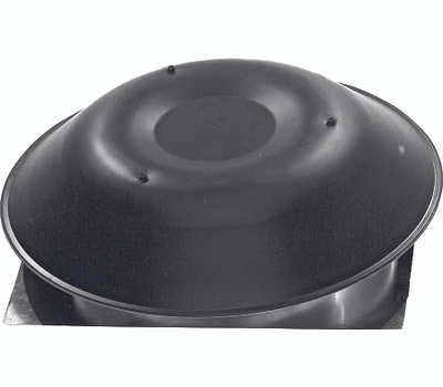 Lomanco 2000 Roof Mount Pwr Vent 2000 Mill