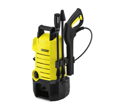 Karcher K 2.150 Electric Pressure Washer 1500 PSI