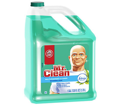 Procter & Gamble 23124 Mr Clean Mrclean 128 Ounce Cleaner