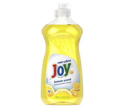 Procter & Gamble 81209 Joy Joy Lemon Dish 16 Ounce