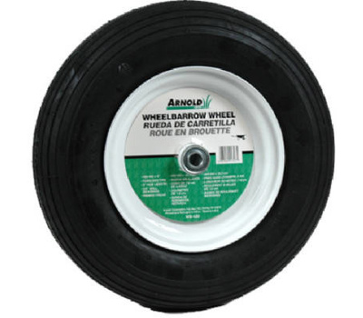 Arnold WB-438 480/400 By 8 Inch 2 Ply Ribbed Tread
