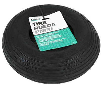 Arnold TR-62 400 By 6 Inch Ribbed Tread