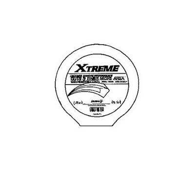 Arnold WLX-395 Xtreme 0.095 Inch Trimmer Line 40 Refills