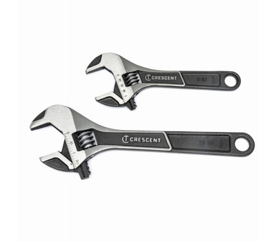 Crescent ATWJ2610VS Wrench Adj Wde Jaw Card 6/10in