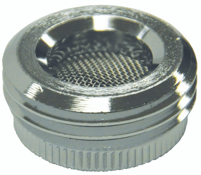 Danco 10512 Garden Hose Adapter Chrome