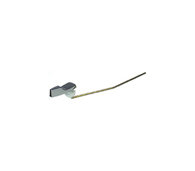 Danco 80371 Handle Toilet 10in Chr Mansfld