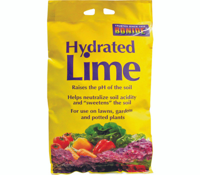 Bonide 97980 Hydrated Lime 10 Pound