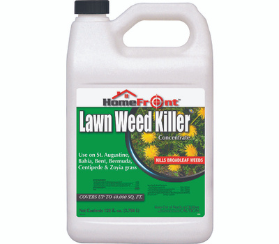 Homefront 10896 Killer Weed Concentrate 128 Ounce
