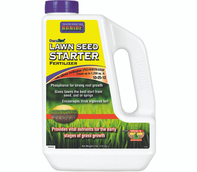 Bonide 60450 Fertilizer Starter 4 Lb