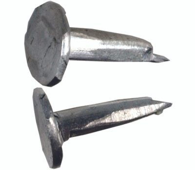 Hillman 122611 1/2 Ounce 7/16 Inch #4 Aluminum Cut Tacks