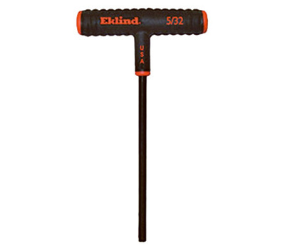 Eklind 61610 5/32 Inch Power T Hex Key