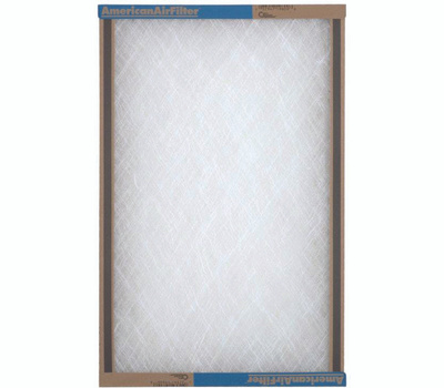 AAF Flanders 120241 Fiberglass Air Filter 20 Inch By 24 Inch By 1 Inch
