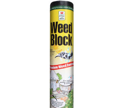 Easy Gardener 1051 Weed Block 3 Foot By 100 Foot Weed Block