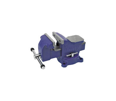 Irwin 226304ZR Vise Bench Heavy Duty 4In