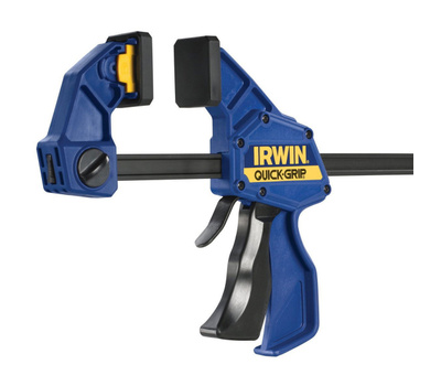 Irwin 506QC Quick Grip SL300 Series Bar Clamp/Spreader 6 Inch