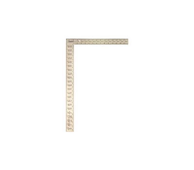 Irwin 1794449 Steel Framing Square 16 Inch By 24 Inch (038548995205) [1]