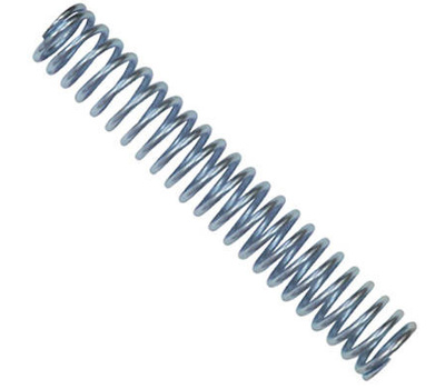 Century Spring C-339 10 Extension Springs with 1-1//4 Outside Diameter
