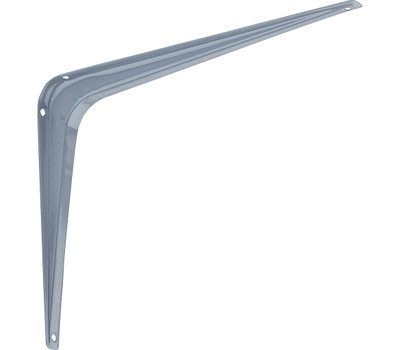 National Hardware N171-074 N218-628 8 By 10 Inch Gray Shelf Utility Bracket