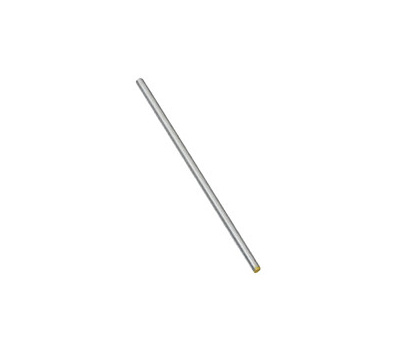 National Hardware N179-515 Threaded Steel Rod 3/8 Inch Zinc Plated 16 TPI By 36 Inch Zinc Plated